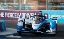 Formula E : E-Prix d'Ad Diriyah, victoire de Da Costa