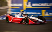 Formula E : E-Prix de Marrakech, victoire de D'Ambrosio