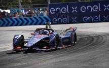 Formula E : E-Prix de Santiago du Chili, victoire de Bird