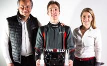 Volant Winfield :  Jules Mettetal vainqueur 2019
