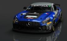 FFSA GT4 : Fabien Barthez avec Aurélien Panis