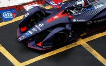 Formula E : E-Prix de Hong-Kong