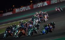 Moto 2 : Baldassarri / Luthi duel au Qatar