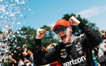 Indycar : Ouverture de la saison 2019 à ST Petersburg