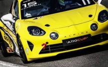 Alpine Europa Cup : Gaël Castelli, 2019 une année pour gagner