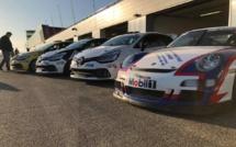 Clio Cup : TB2S aborde la saison 2019