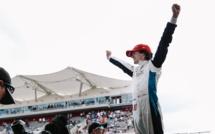 Indycar 2019 : Austin