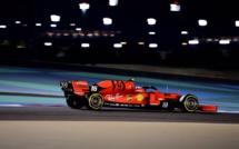 F1 : GP de Bahrein, première pole position pour Leclerc