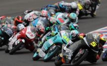 Moto3 : Argentine 2019