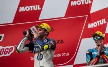 Moto2 : Argentine 2019
