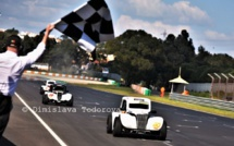 Legend Cars : Estoril 2019