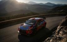 WRC : Tour de Corse 2019