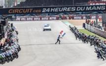 Motos : 24h du Mans, ça approche !