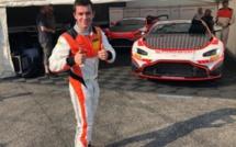 GT4 : Jérémie Lesoudier prêt à batailler avec Aston Martin