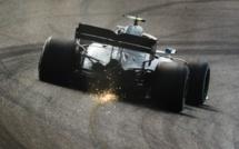 F1 : GP de Chine, Bottas en pole position