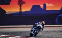 MotoGp : Grand prix des Amériques