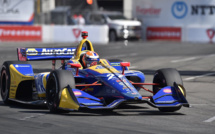 Indycar : Long Beach, victoire de Rossi