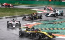 Formule Renault Eurocup 2019 : Monza