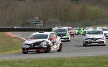 Clio Cup 2019 : Présentation Nogaro