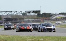 FFSA GT4 2019 : Présentation Nogaro