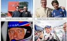 Coupes de Pâques  2019 : Nogaro attire les pilotes