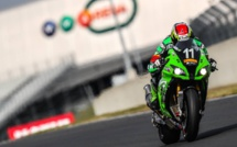24H du Mans Motos : Victoire de la Kawasaki n°11