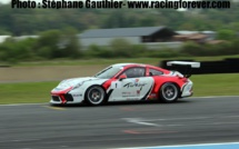 Porsche Carrera Cup France : Nogaro, course 2