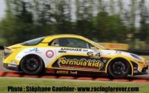 Alpine Europa Cup : Nogaro, course 2
