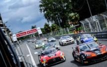 FFSA  GT4 : Guérilla urbaine en vue