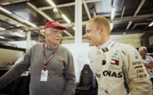F1 : Décès de Niki Lauda