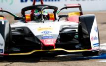 Formule E : E-Prix de Berlin, victoire de Di Grassi