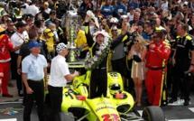 Indy 500 : Victoire magistrale de Simon Pagenaud