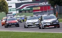 Clio Cup : Imola
