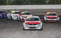 308 Racing Cup 2018 : Hockenheim