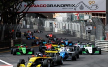 Formule Renault Eurocup : Monaco
