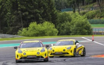 Alpine Europa Cup 2019 : Spa-Francorchamps