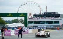 24H du Mans : Victoire de la Toyota n°8