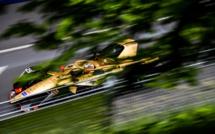 Formule E : E-Prix de Berne, victoire de Vergne