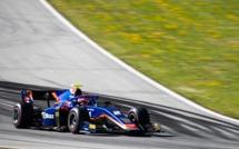F2 : Autriche, course 1, victoire de Matsushita