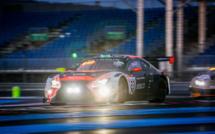 24h de Spa 2019 : Tech1 Racing avec Lexus