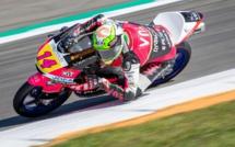 Moto 3 : Assen 2019