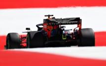 F1 : GP d'Autriche, victoire de Verstappen
