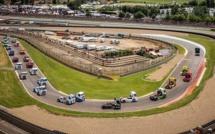 Grand Prix Camion à Nogaro