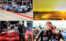 Blancpain GT World challenge Europe : Misano