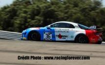FFSA GT4 2019 : Lédenon, course 2