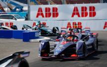Formule E : E-Prix de New-York, course 2, victoire pour Frijns, titre pour Vergne