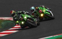 Moto Endurance : 8 heures de Suzuka