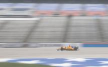 Indycar : McLaren s'engage pour 2020