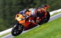 Moto2 : Autriche