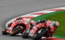 MotoGp 2019 : Grand prix d'Autriche